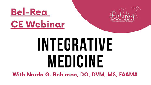 Integrative Medicine with Narda G. Robinson