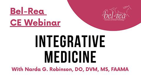 Integrative Medicine with Narda G. Robinson